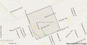 A quaint little area you might like to call home is Magnolia Park Homes For Sale